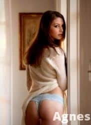 Female Agnes Escort in Lea Heath